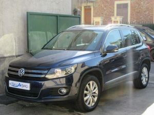 Volkswagen Tiguan 2.0 TDI 177CH BLUEMOTION TECHNOLOGY FAP 4MOTION DSG7 Occasion
