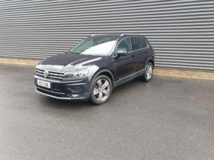 Volkswagen Tiguan 2.0 tdi 190 carat 4 motion dsg p Occasion