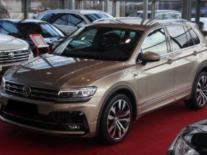 Volkswagen Tiguan 2.0 TDI 4M Occasion