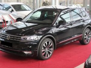 Volkswagen Tiguan 2.0 TDI 4MOTION Occasion