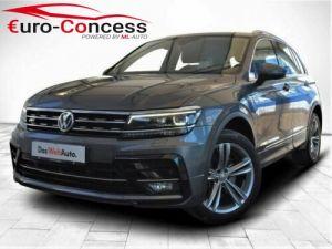 Volkswagen Tiguan 2.0 TDI 4Motion Highline R-Line Occasion