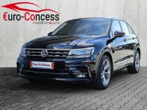 Volkswagen Tiguan 2.0 Tdi DSG Highline R-line Occasion
