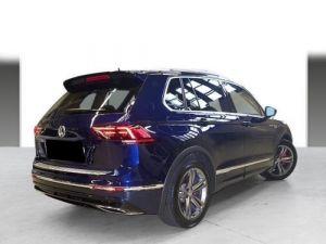 Volkswagen Tiguan 2.0 TSI DSG HIGHLINE 4MOTION R-LINE Occasion