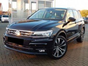 Volkswagen Tiguan 2.0 TSI DSG R LINE HIGHLINE 4MOTION ACC Occasion