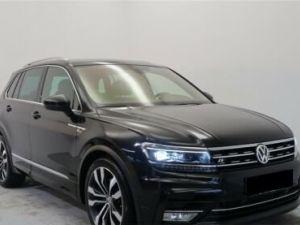 Volkswagen Tiguan 2.0TSI HIGHLINE DSG R-LINE 4M Occasion