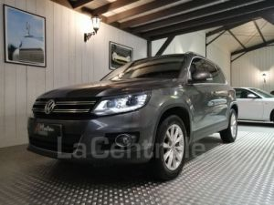 Volkswagen Tiguan 2 2.0 TDI 177 BLUEMOTION TECHNOLOGY CARAT 4MOTION DSG 7 Occasion