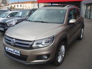 Volkswagen Tiguan 2 LITRES TDI 140 CV CARAT 4 MOTION DSG Occasion