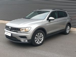 Volkswagen Tiguan ii tdi 150 confortline busines m Occasion
