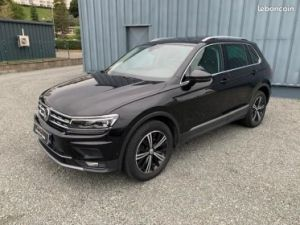 Volkswagen Tiguan tdi 150 carat exclusive 4motion dsg Vendu