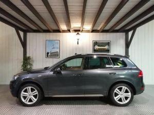 Volkswagen Touareg 3.0 TDI 245 CV CARAT EXCLUSIVE Vendu