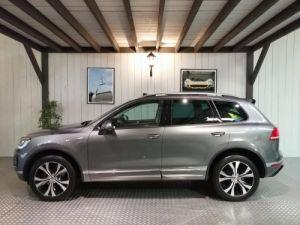 Volkswagen Touareg 3.0 TDI 262 CV CARAT EDITION BVA Occasion