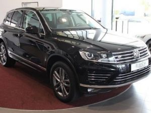 Volkswagen Touareg 3.0 V6 TDI 204CH BLUEMOTION FAP R EXCLUSIVE 4MOTION TIPTRONIC Occasion