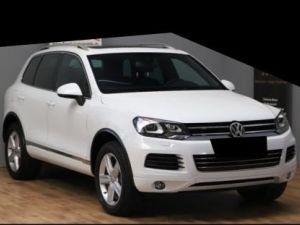 Volkswagen Touareg 3.0 V6 TDI 245CH  4 MOTION Occasion