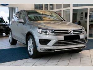 Volkswagen Touareg 3.0 V6 TDI 262CH BLUEMOTION TECHNOLOGY CARAT 4XMOTION TIPTRONIC Occasion