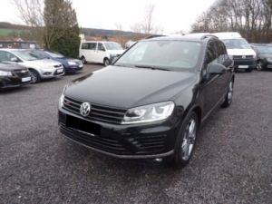 Volkswagen Touareg 3.0 V6 TDI 262CH BLUEMOTION TECHNOLOGY CARAT EDITION 4XMOTION TIPTRONIC Occasion
