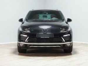 Volkswagen Touareg 3.0 V6 TDI 262CH BLUEMOTION TECHNOLOGY CARAT EXCLUSIVE 4MOTION TIPTRONIC Occasion