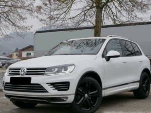 Volkswagen Touareg 3.0 V6 TDI 262CH BLUEMOTION TECHNOLOGY R-LINE 4MOTION TIPTRONIC Occasion