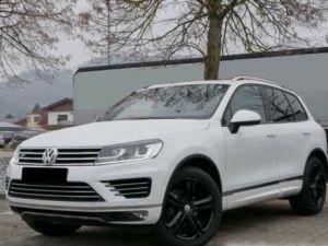 Volkswagen Touareg 3.0 V6 TDI 262CH BLUEMOTION TECHNOLOGY R-LINE 4MOTION TIPTRONIC Occasion