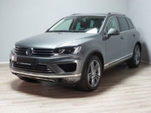 Volkswagen Touareg 3.0 V6 TDI 262CH R-LINE TIPTRONIC Occasion