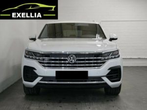 Volkswagen Touareg 3.0 V6 TDI 286 4MOTION R LINE EXCLUSIVE AUTO Occasion