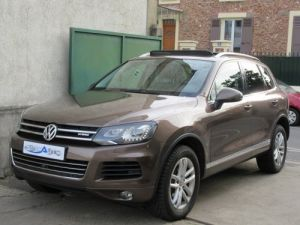 Volkswagen Touareg 3.0 V6 TFSI 380CH CARAT EDITION 4MOTION TIPTRONIC Occasion