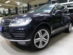 Volkswagen Touareg 4.2 V8 TDI 340CH CARAT EDITION 4MOTION TIPTRONIC Occasion