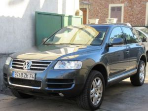 Volkswagen Touareg 5.0 V10 TDI 313CH TIPTRONIC Occasion