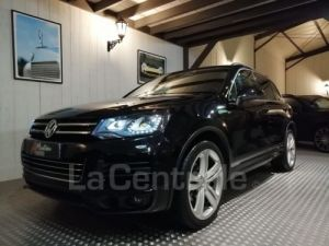 Volkswagen Touareg II 3.0 V6 TDI 245 FAP BLUEMOTION TECHNOLOGY R-LINE EDITION TIPTRONIC Occasion