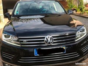 Volkswagen Touareg V6 3.0 TDI 204ch TIPTRONIC 8 VITESSES R-LINE / TOIT OUVRANT / ATTELAGE / GARANTIE Occasion