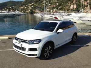 Volkswagen Touareg V6 3.0 TDI R LINE PLUS EXCLUSIVE 245 CV - MONACO Vendu