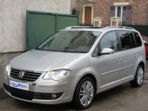Volkswagen Touran 1.4 TSI 170CH SPORTLINE DSG6 Occasion