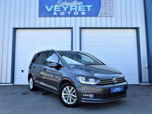 Volkswagen Touran 1.6 TDI 115cv ALLSTAR Vendu