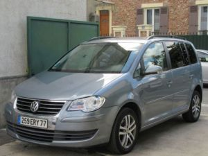 Volkswagen Touran 1.9 TDI 105CH CONFORTLINE 7 PLACES Occasion
