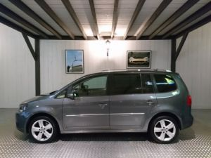 Volkswagen Touran 2.0 TDI 140 cv Carat 7Pl Vendu