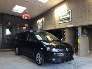 Volkswagen Touran 2.0 TDI 140 cv Life 7Pl Vendu