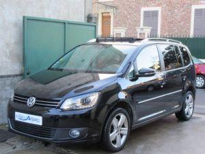 Volkswagen Touran 2.0 TDI 177CH FAP CARAT DSG6 Occasion