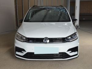 Volkswagen Touran 2.0 TDI 190CH BLUEMOTION TECHNOLOGY FAP R-LINE DSG6 5 PLACES Occasion