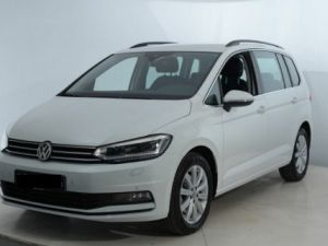 Volkswagen Touran III 2.0 TDI 190 BLUEMOTION TECHNOLOGY  DSG6(04/2018) Occasion