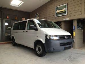 Volkswagen Transporter 2.0 TDI 114 cv Long 9 Places Vendu
