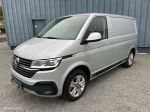 Volkswagen Transporter t6.1 tdi 150 business line + dsg hayon Occasion
