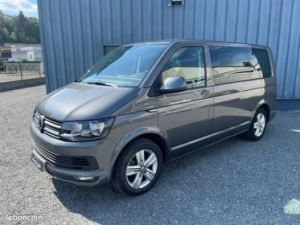 Volkswagen Transporter t6 tdi 150 business line + 6 places Occasion
