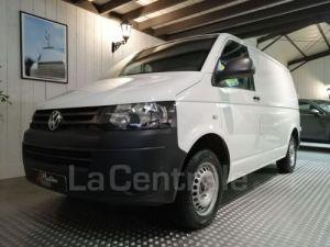 Volkswagen Transporter V 2.0 TDI 140 4MOTION L1 Vendu