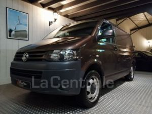 Volkswagen Transporter V 2.0 TDI 180 4MOTION L1H1 BUSINESS LINE Occasion
