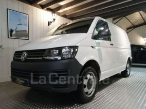 Volkswagen Transporter VI 2.0 TDI 140 4MOTION BUSINESS LINE L1 Vendu
