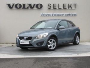 Volvo C30 D3 150ch Momentum Geartronic Occasion