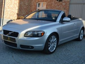 Volvo C70  Cabriolet 2.0D 136 Powershift  Occasion