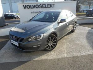 Volvo S60 D3 150ch  Occasion