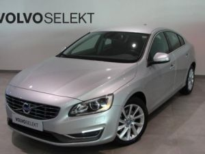 Volvo S60 D4 181ch Start&Stop Summum Geartronic Occasion