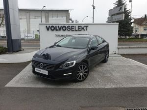 Volvo S60 D4 190ch  Occasion