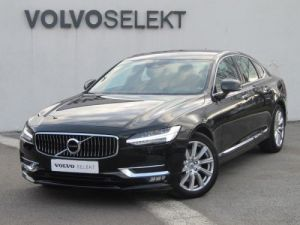 Volvo S90 D4 190ch Inscription Geartronic Occasion